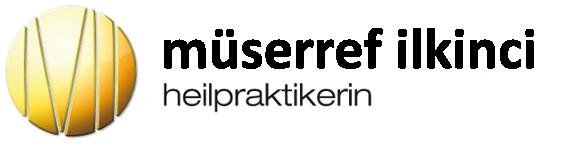Müserref Ilkinci Heilpraktikerin in Schwabach - Naturheilkunde, Heilpraktiker, Heilfasten, Traditionelle chinesische Medizin, Tui-Na, Akupunktur, Heilkräuter, Schröpfen - Schwabach, Rohr und Nürnberg Logo